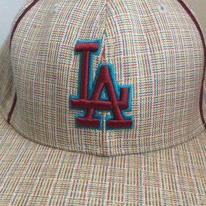 New Era Los Angeles LA Hat